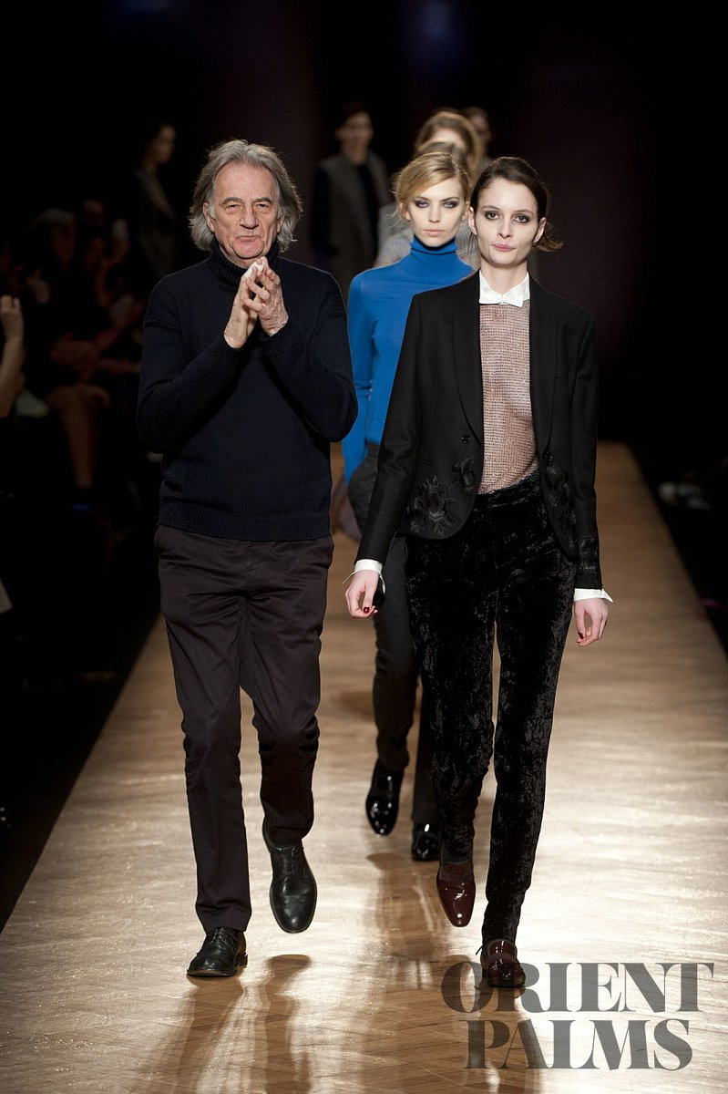 Paul Smith Höst/Vinter 2012-2013 - Prêt-à-porter - 1