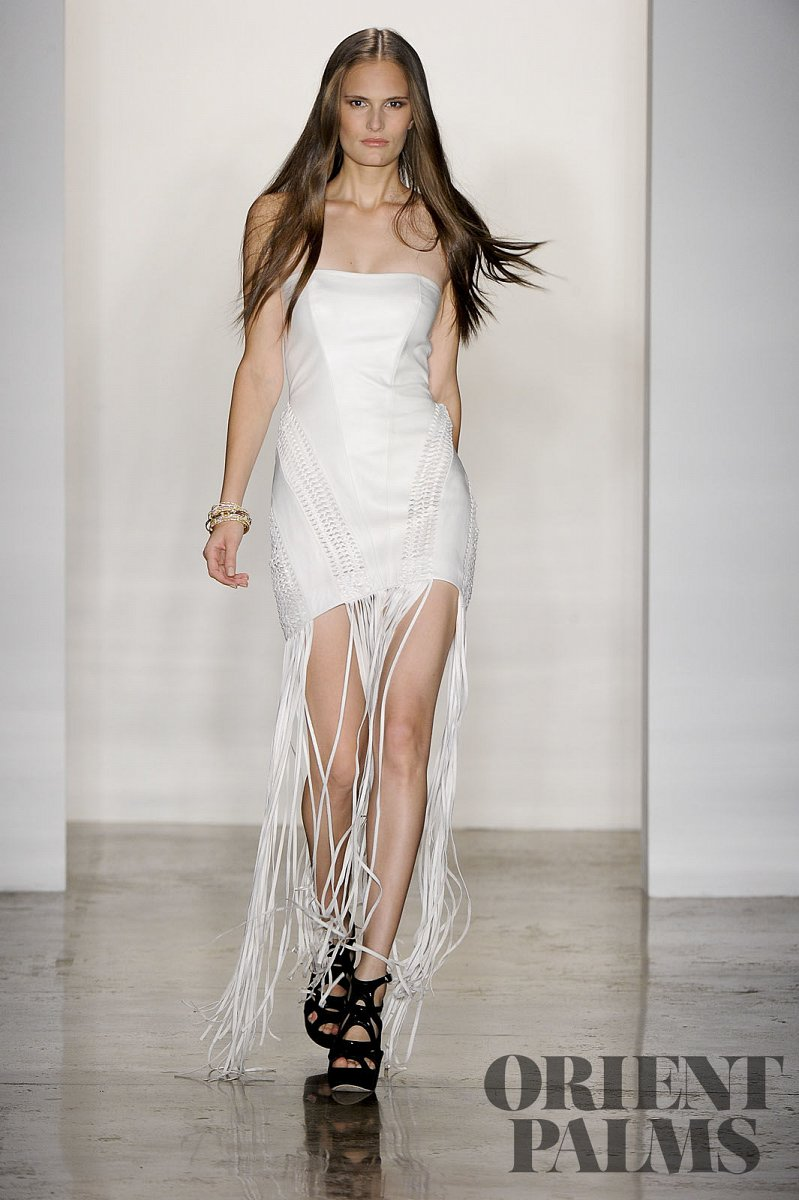 Kevork Kiledjian Spring-summer 2012 - Ready-to-Wear - 1