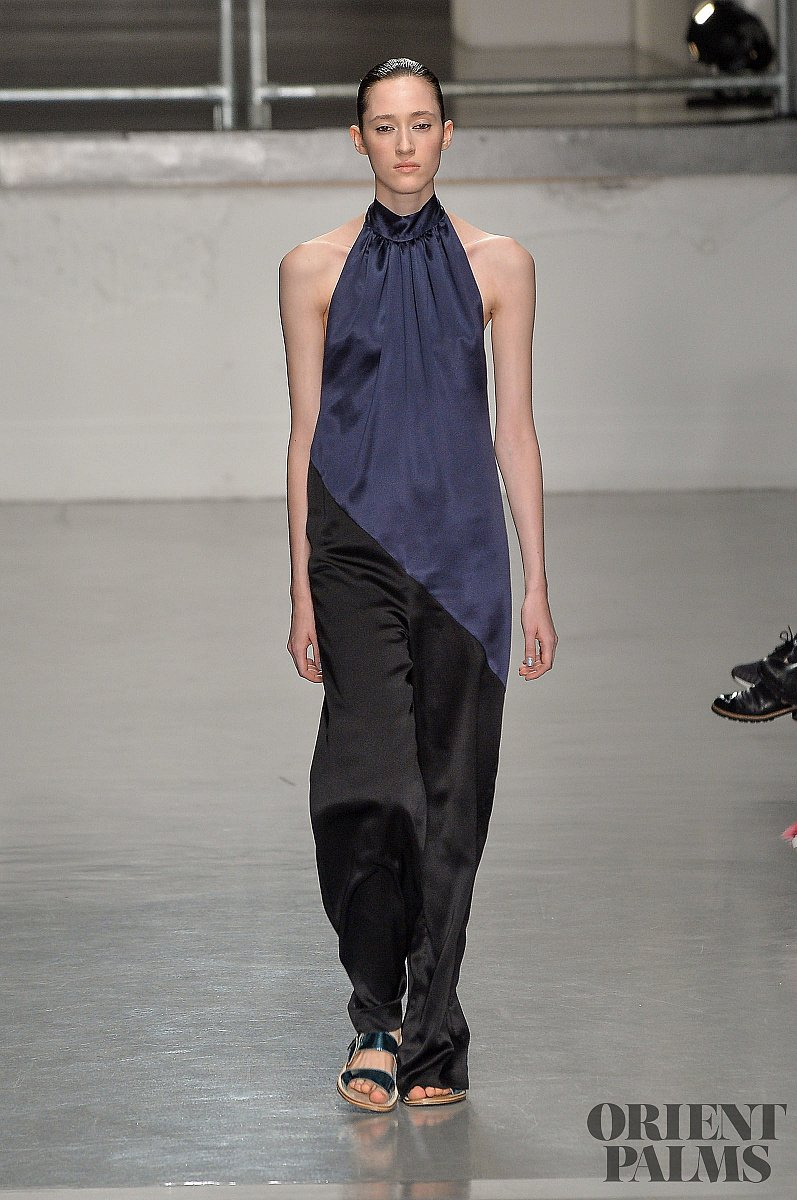 Richard Nicoll Spring-summer 2015 - Ready-to-Wear - 1
