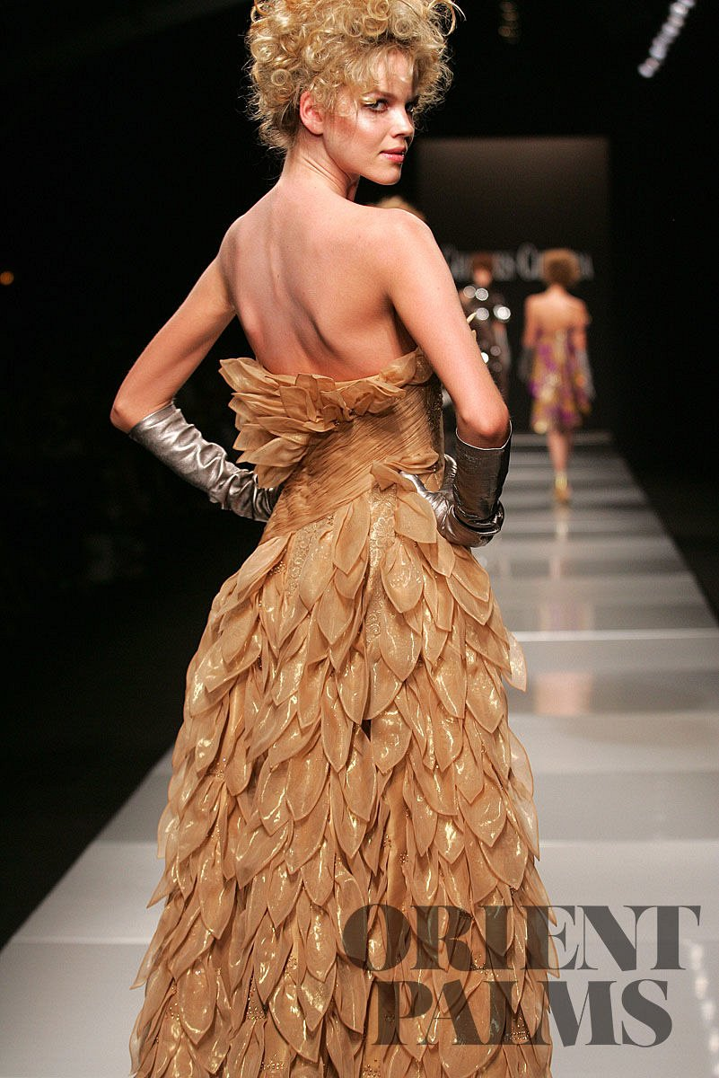 Georges Chakra Fall-winter 2008-2009 - Couture - 1