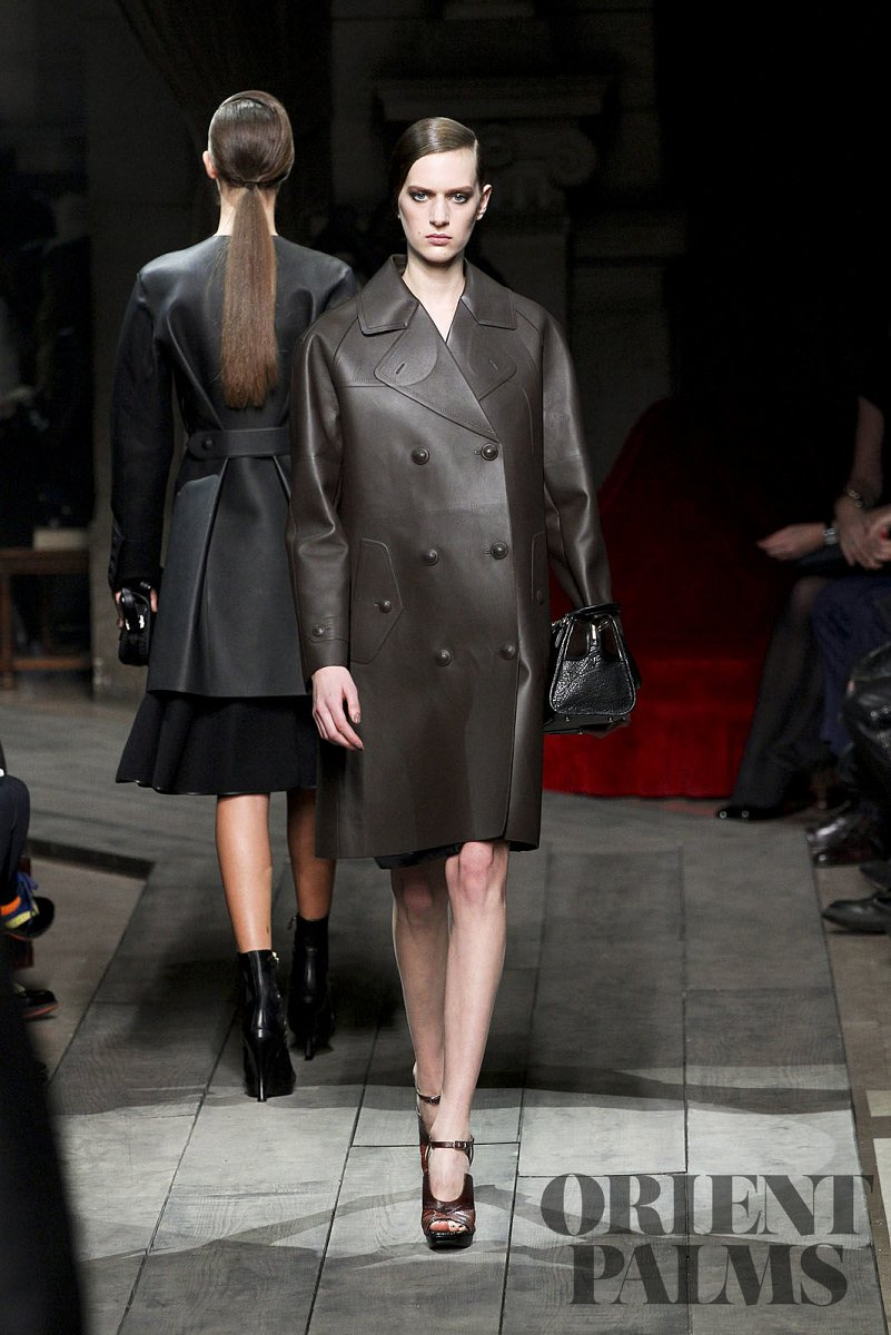 Loewe Fall-winter 2012-2013 - Ready-to-Wear - 1