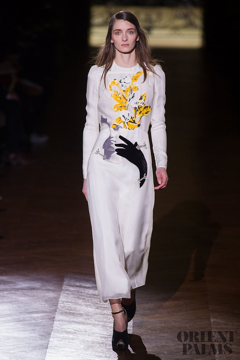 Carven Fall-winter 2014-2015 - Ready-to-Wear - 1