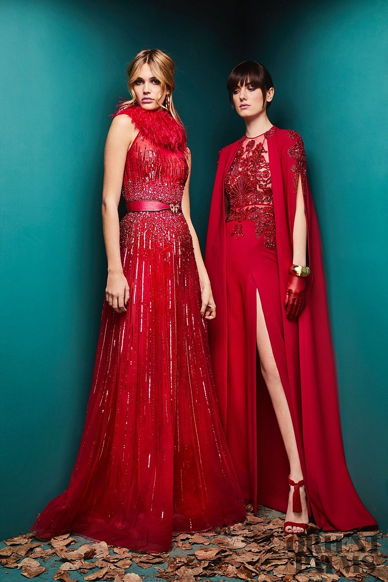 Zuhair Murad Fall-winter 2018-2019 - Ready-to-Wear - 1