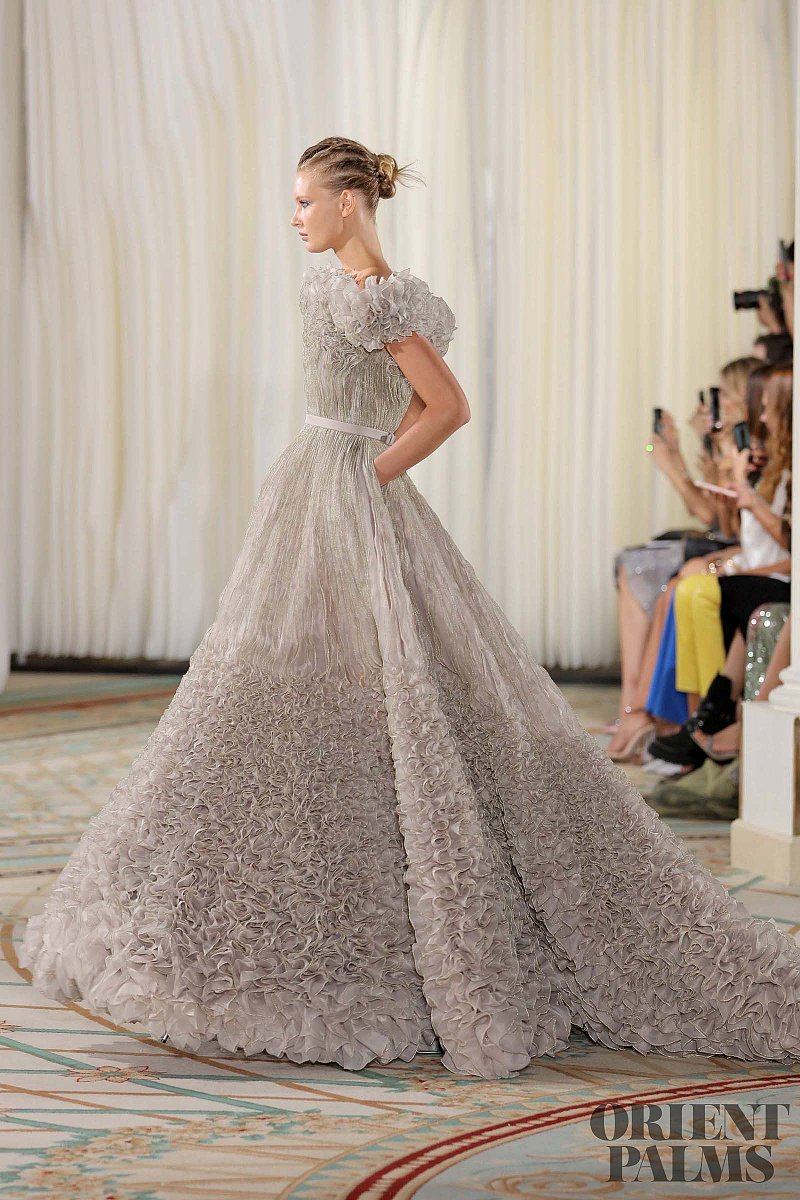 Tony Ward Vibes, H/W 2019-2020 - Couture - 2