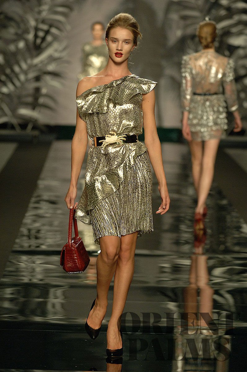 Carmen March Fall-winter 2009-2010 - Ready-to-Wear - 1