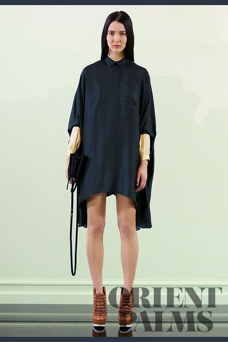 Kenzo Pre-fall 2012-2013 - Ready-to-Wear - 20