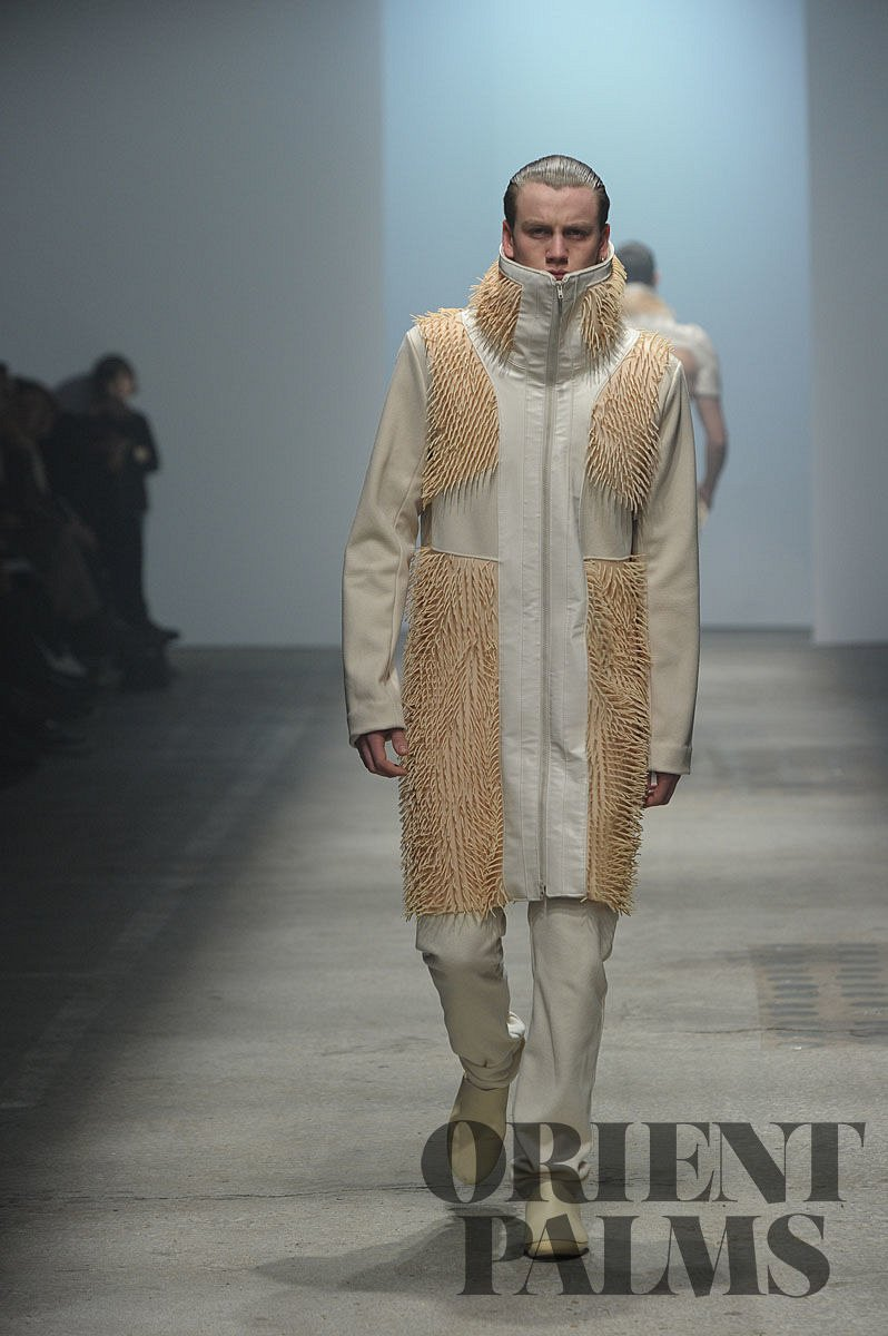 Romain Kremer Fall-winter 2010-2011 - Menswear - 1