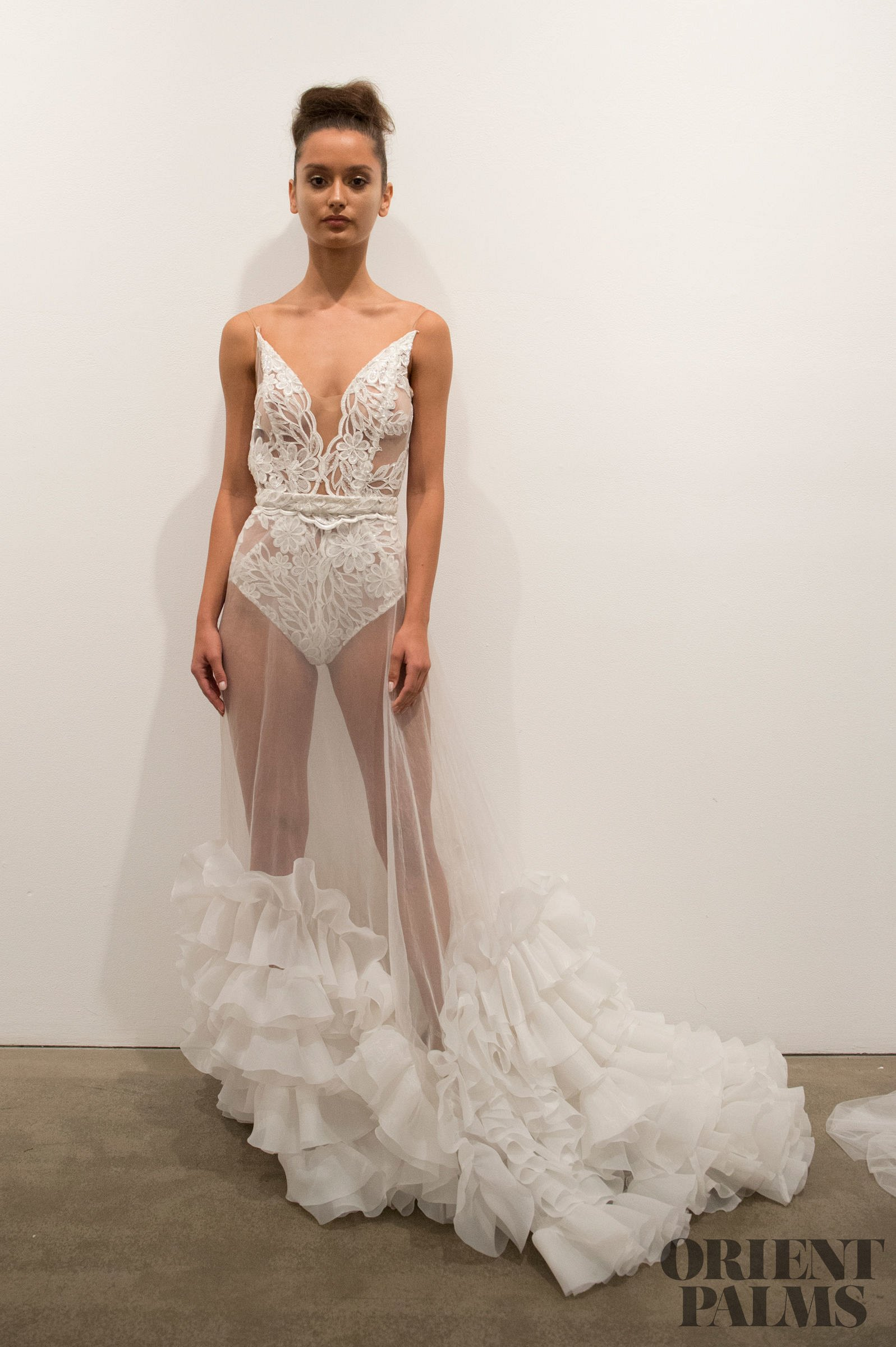Michael Costello Spring Summer 2018 Ready To Wear