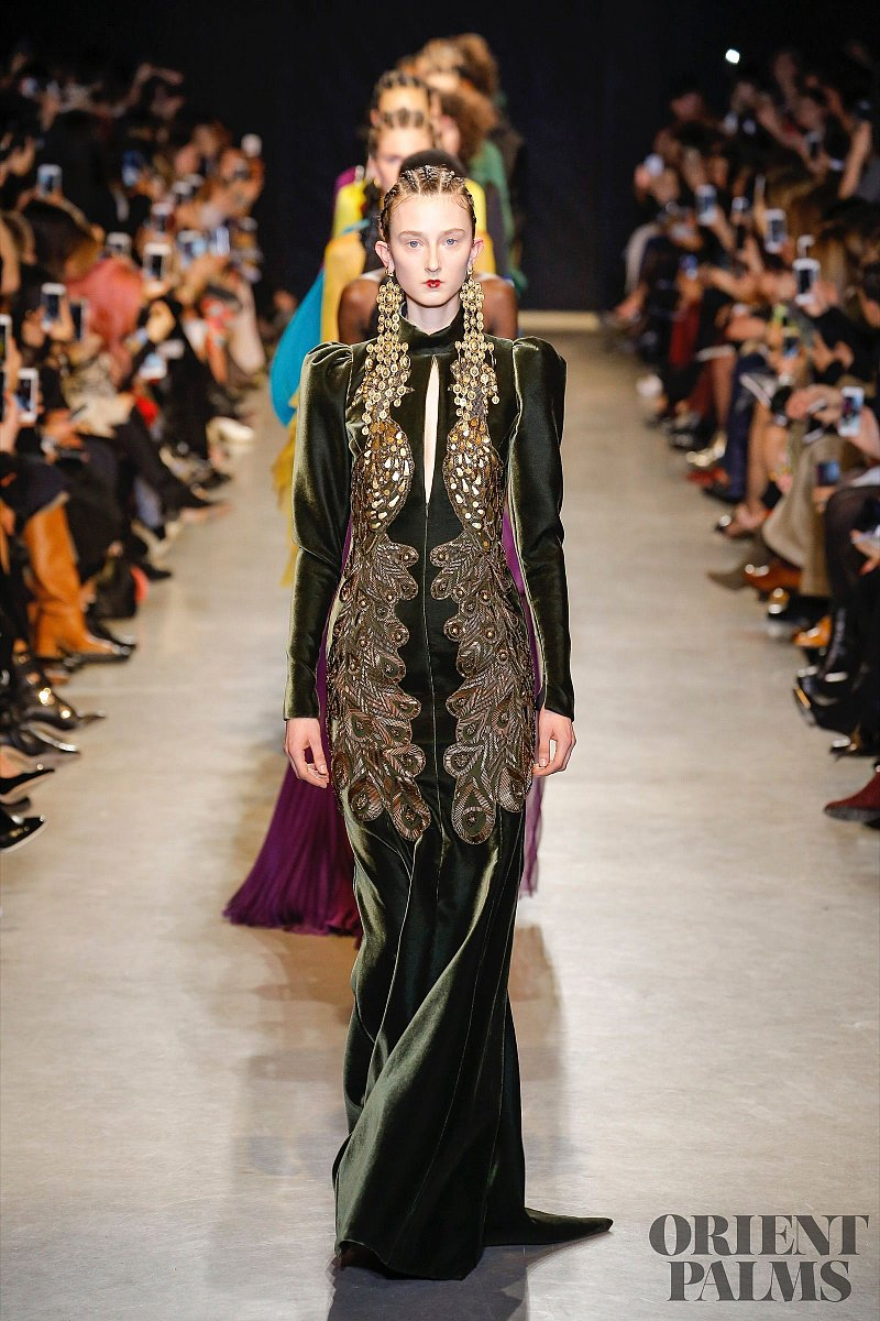Andrew Gn Herbst/Winter 2017-2018 - Pret-a-porter - 1