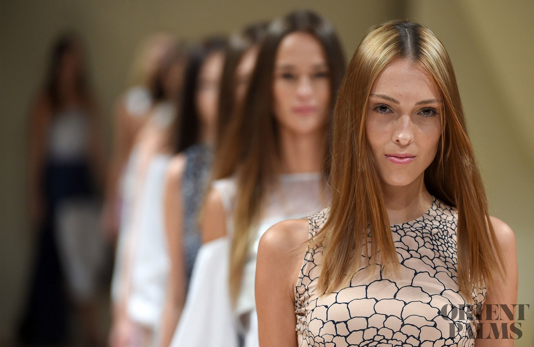 Dima Ayad Spring-summer 2015 - Ready-to-Wear - 1