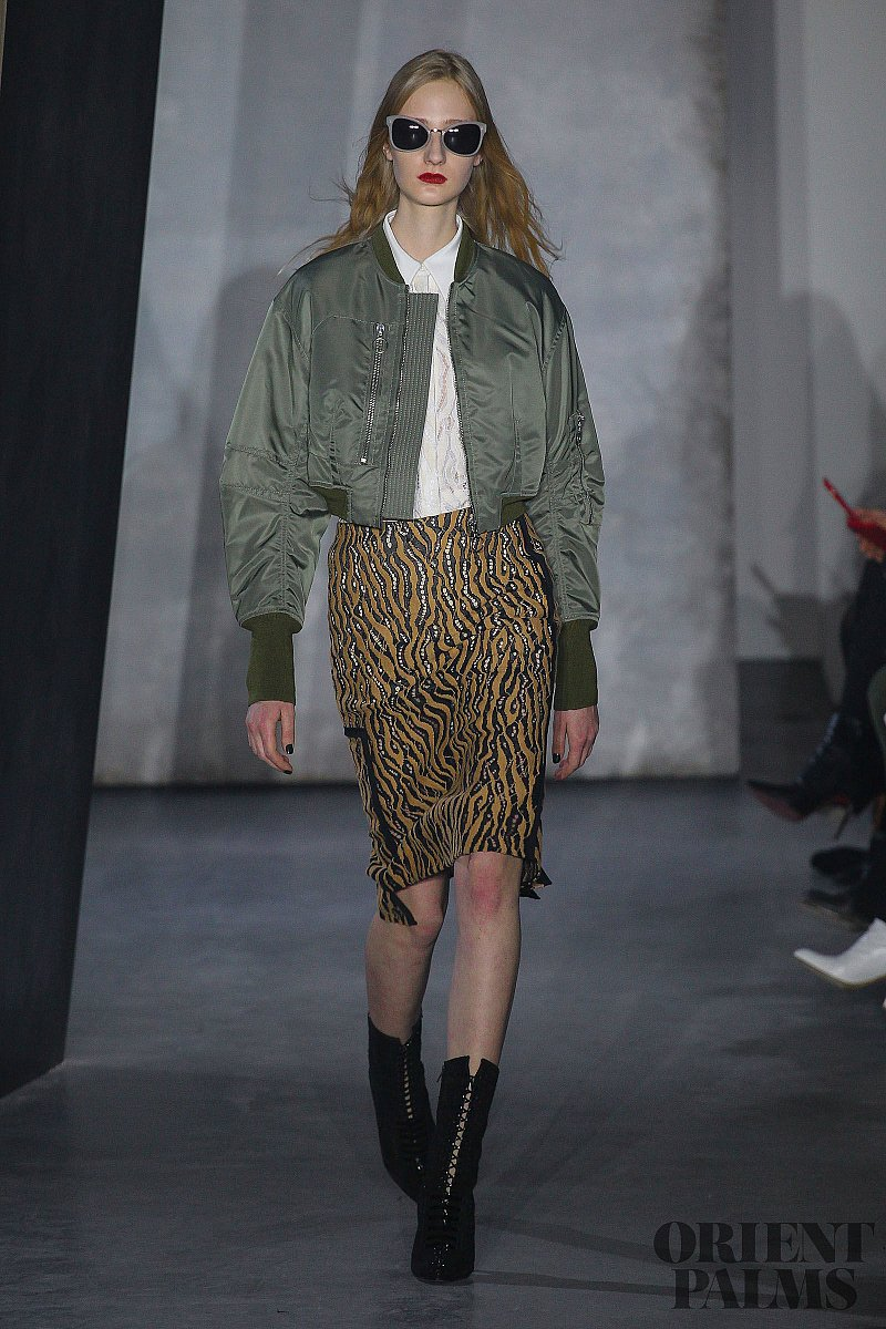 3.1 Phillip Lim Fall-winter 2015-2016 - Ready-to-Wear - 1