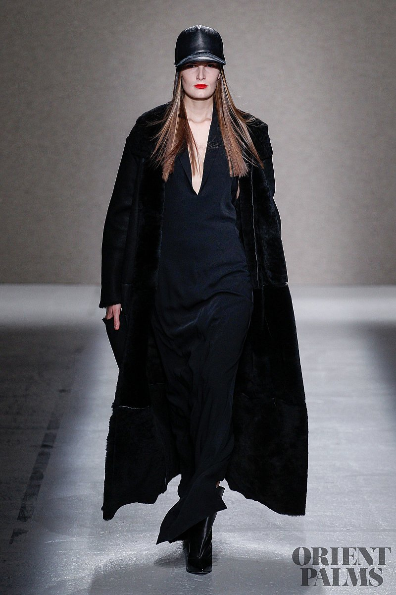 A.F Vandevorst Fall-winter 2014-2015 - Ready-to-Wear - 1