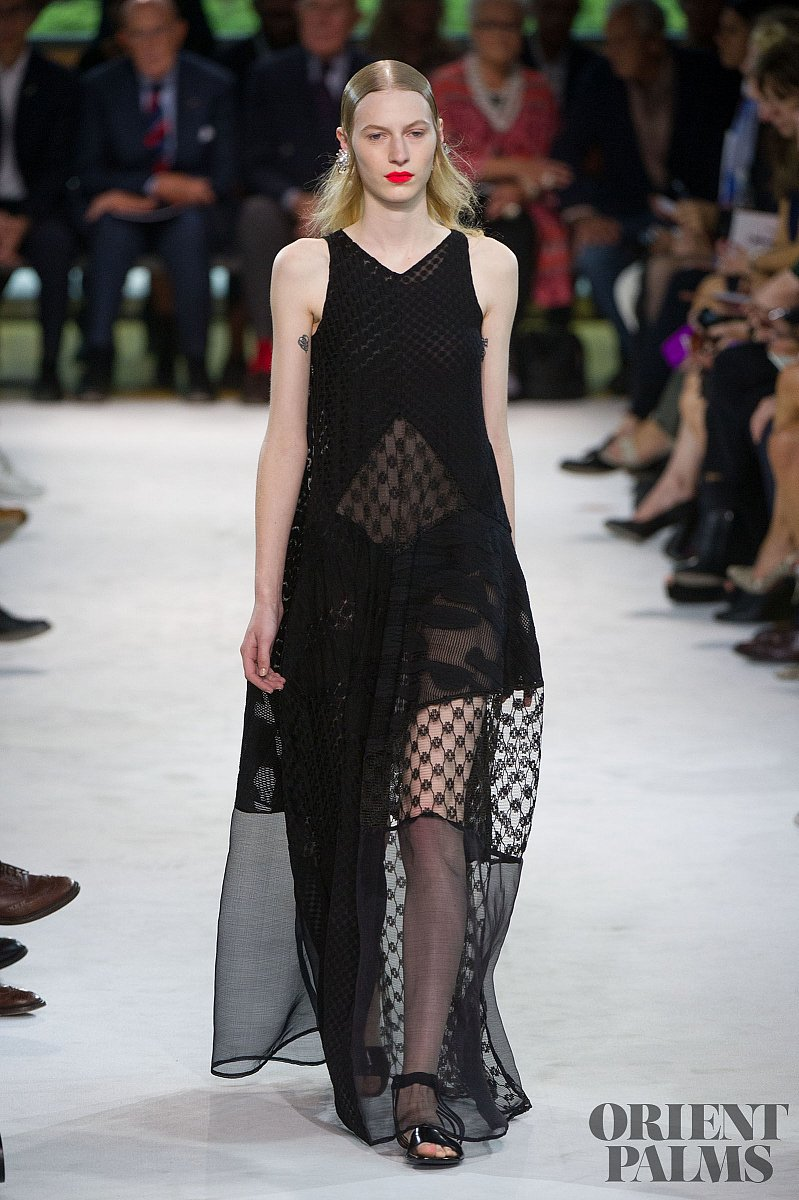 Missoni Spring-summer 2013 - Ready-to-Wear - 1