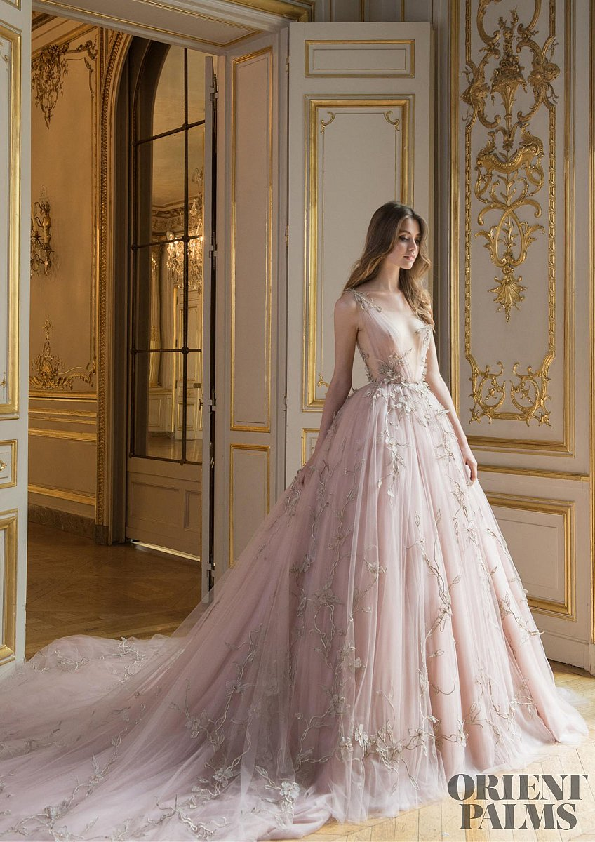 Paolo Sebastian Fall-winter 2017-2018 - Couture - 8