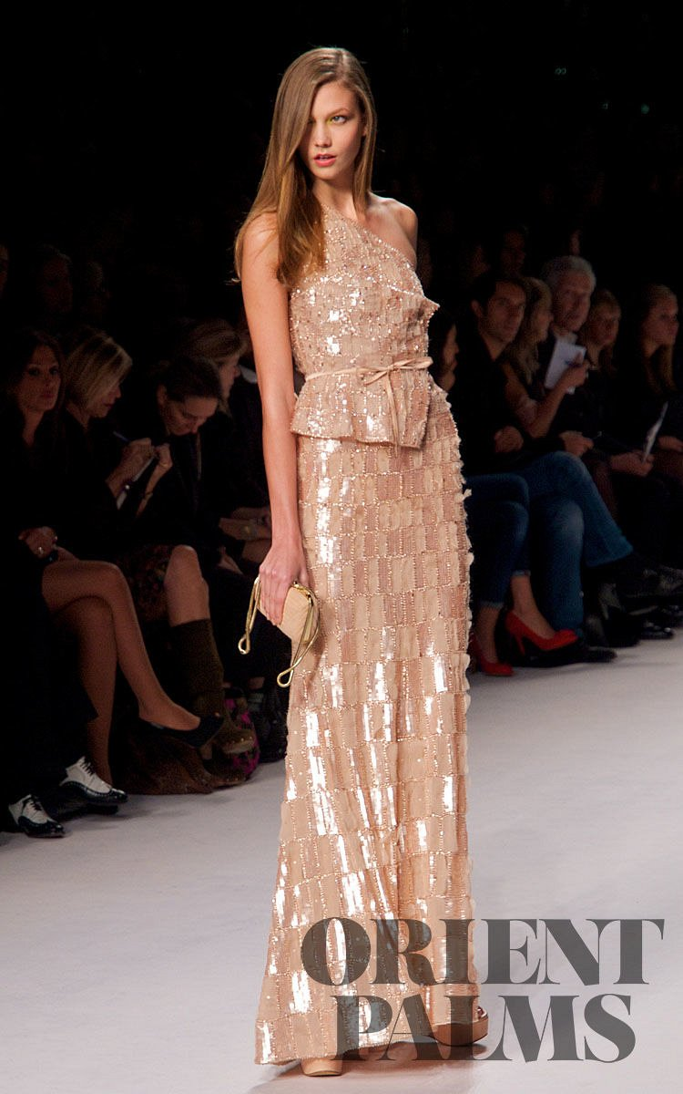 Elie Saab First pictures, S/S 2011 - Ready-to-Wear - 1