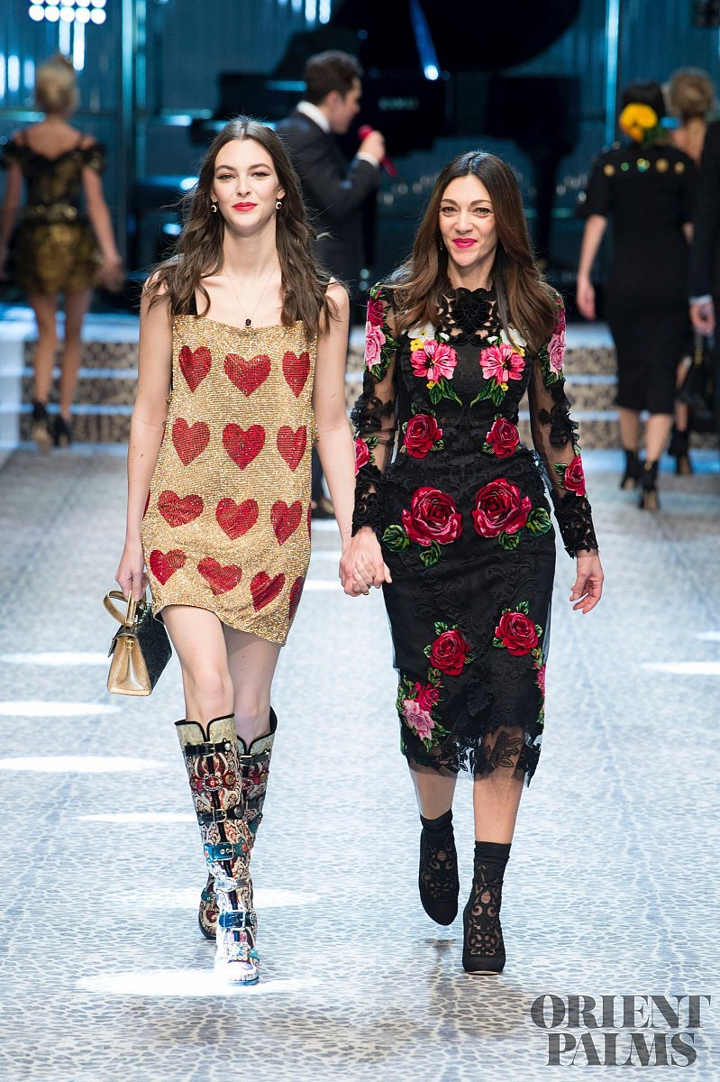 Dolce & Gabbana Fall-winter 2017-2018 - Ready-to-Wear - 3