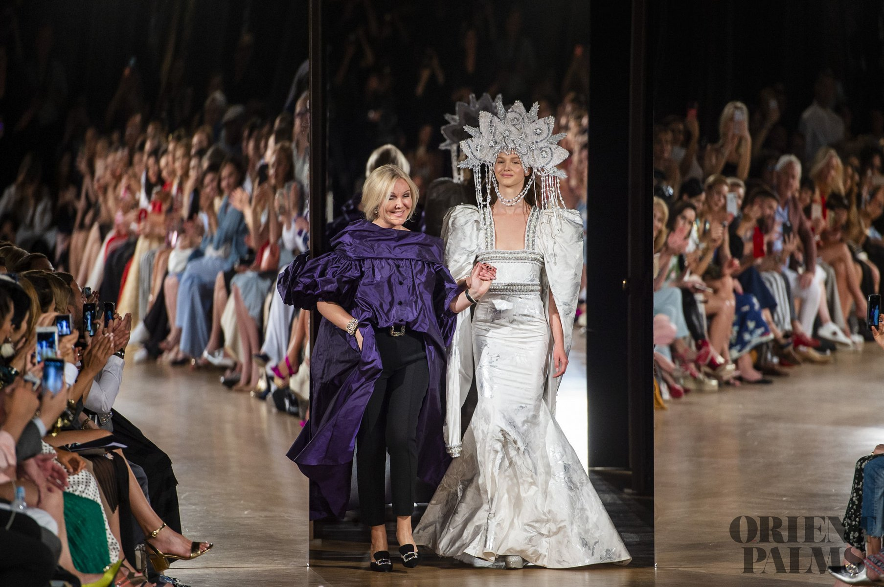 Yanina Couture Fall-winter 2018-2019 - Couture - 1