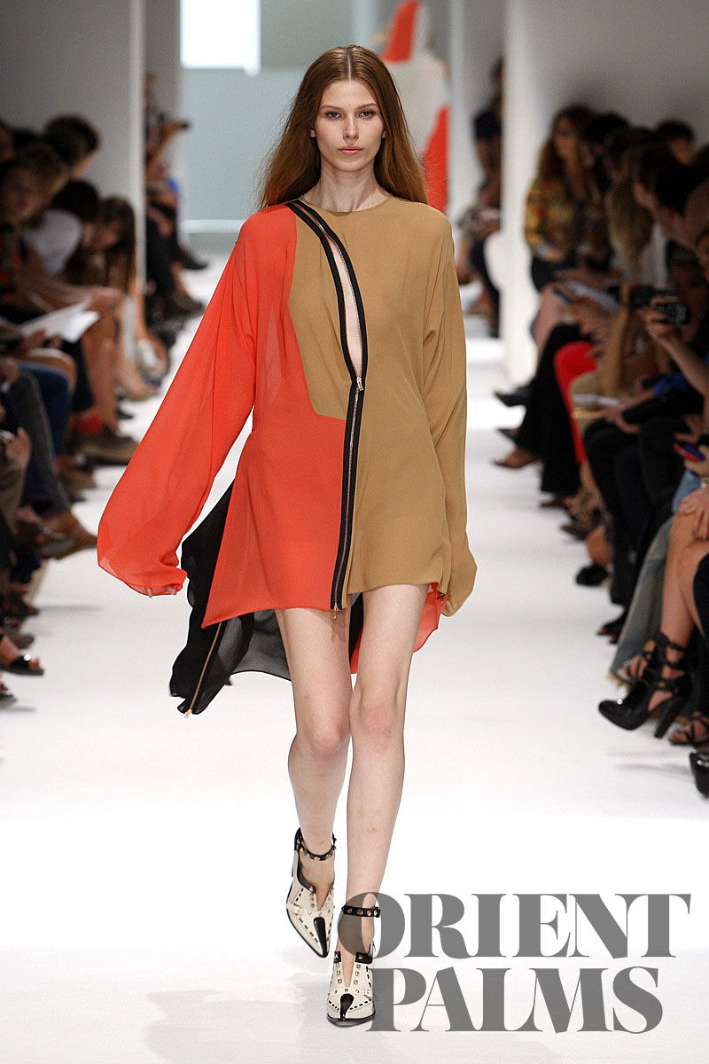 Felipe Oliveira Baptista Spring-summer 2012 - Ready-to-Wear - 1