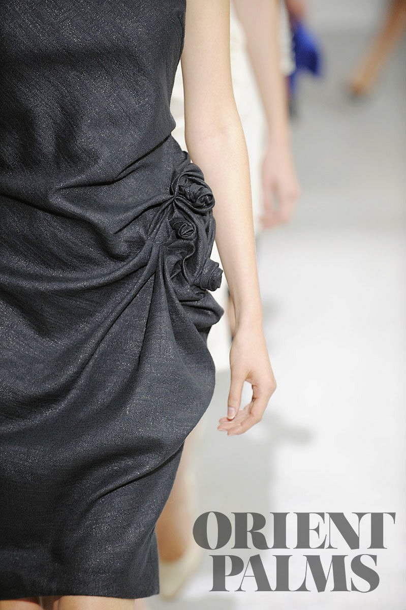 Tim Van Steenbergen Spring-summer 2010 - Ready-to-Wear - 1