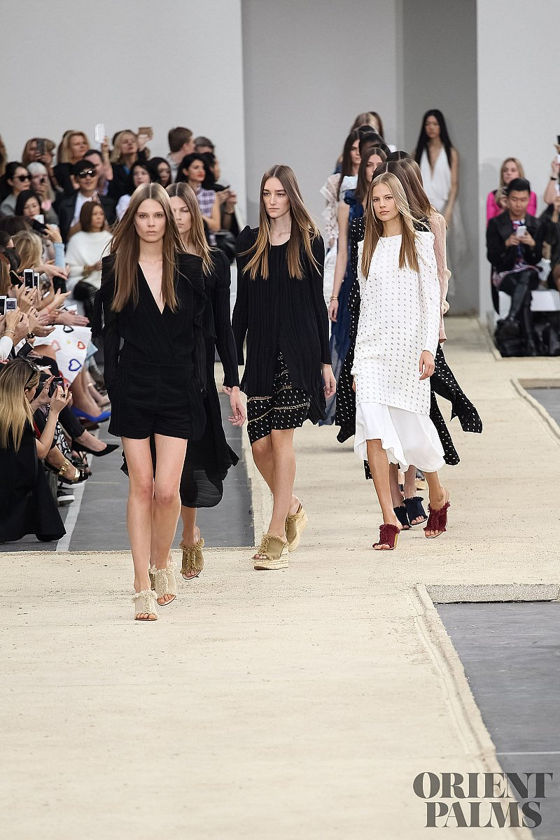 Chloé Spring-summer 2014 - Ready-to-Wear - 1
