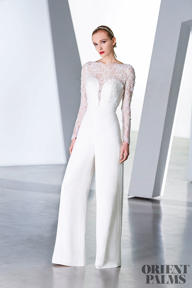 Dany Tabet Collection 2018 - Mariage - 1