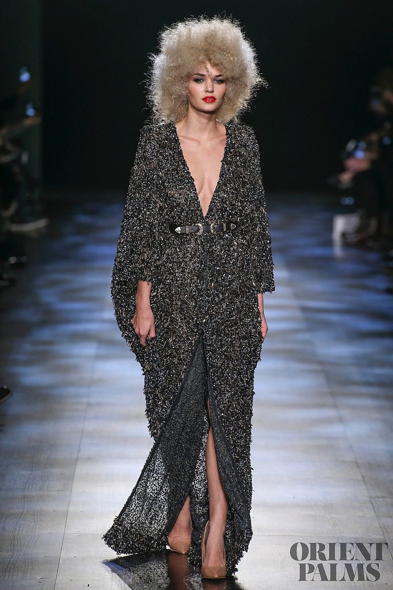 Michael Costello Herbst/Winter 2017-2018 - Pret-a-porter - 1