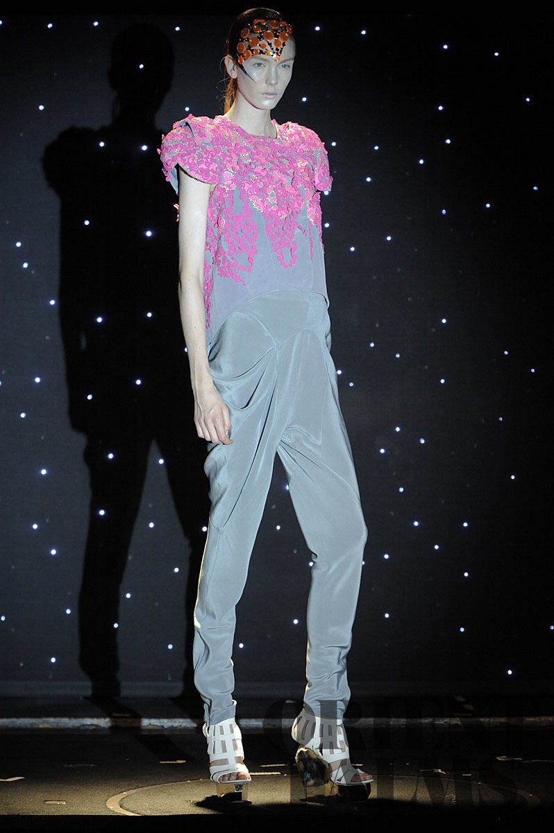 Manish Arora Spring-summer 2010 - Ready-to-Wear - 1
