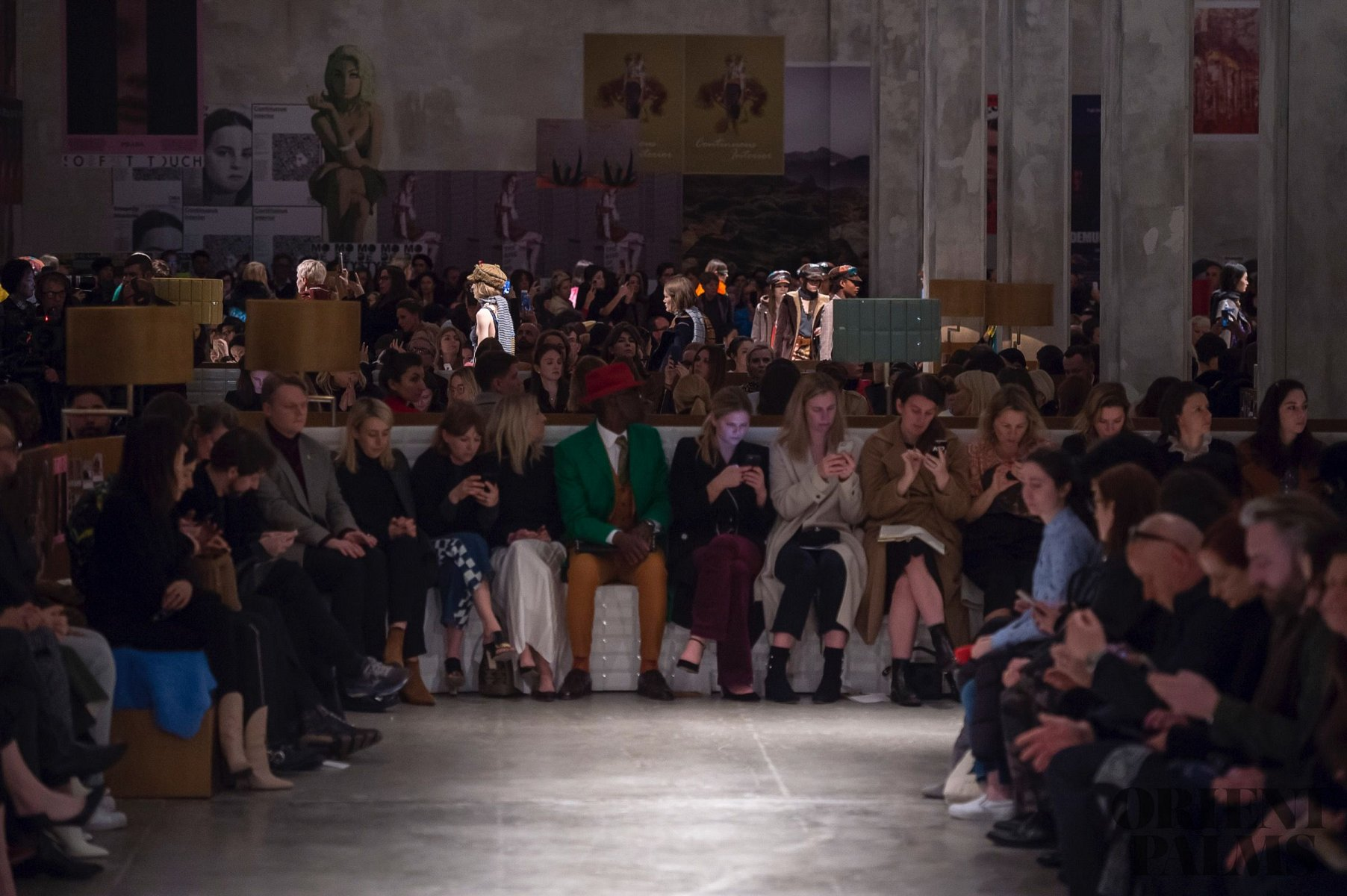 Prada Fall-winter 2017-2018 - Ready-to-Wear - 1