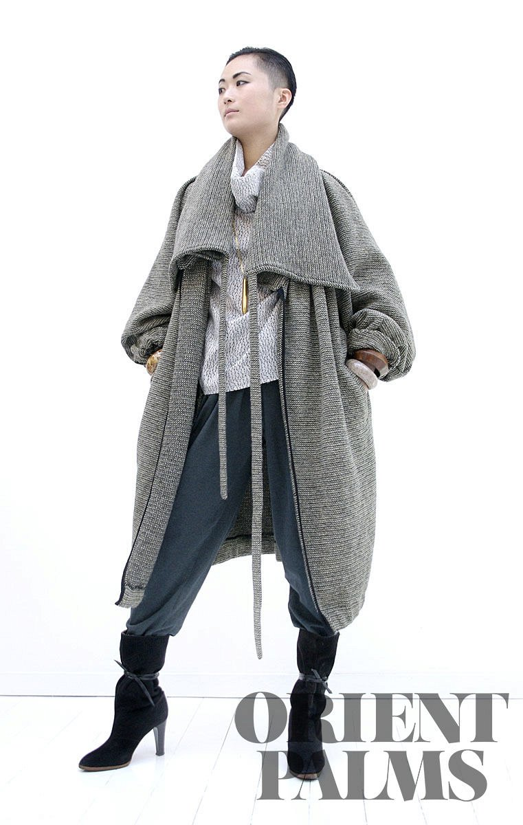 Lemaire Herbst/Winter 2008-2009 - Pret-a-porter - 1