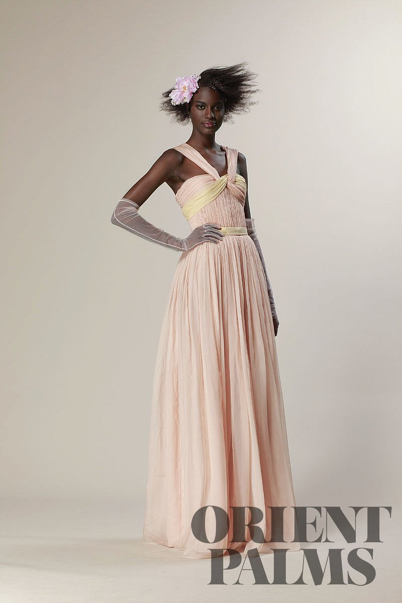 Galliano Resort 2012 - Pret-a-porter - 1