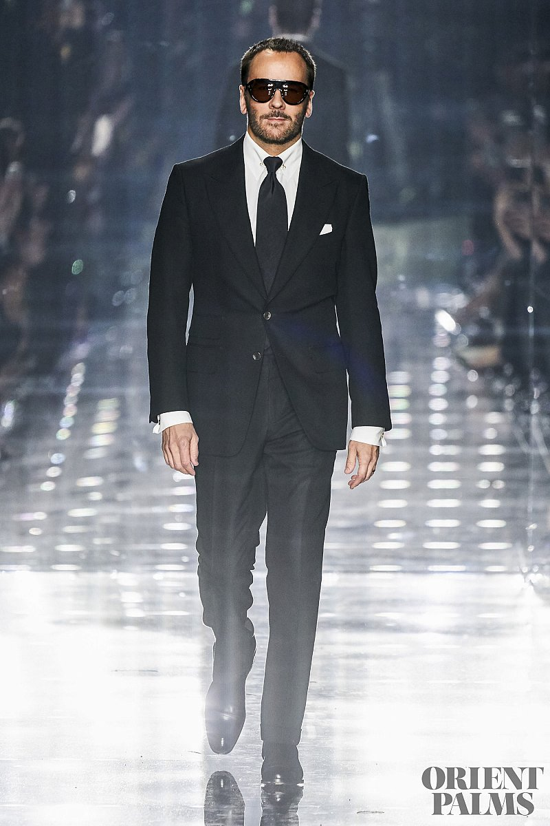 Tom Ford Herbst/Winter 2020-2021 - Pret-a-porter - 1