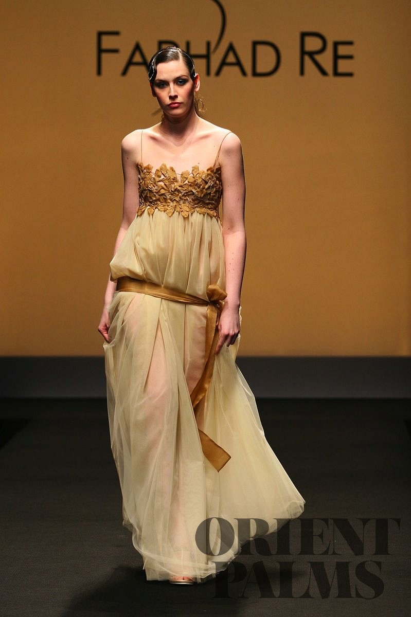 Farhad Re Spring-summer 2007 - Couture - 1