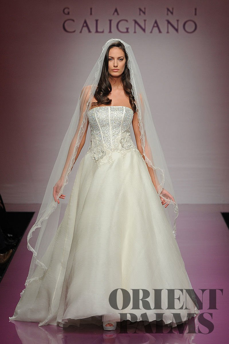 Gianni Calignano Spring-summer 2010 - Couture - 1