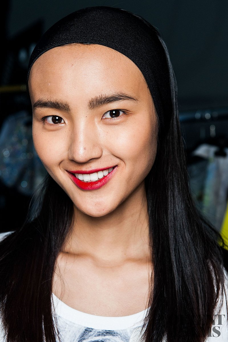 Andrew GN Beauty S/S 2015 - Ready-to-Wear - 1