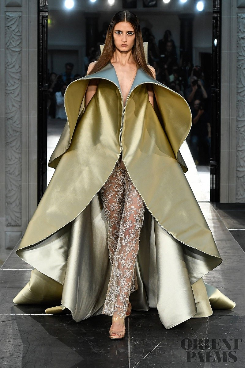 Alexis Mabille Fall-winter 2016-2017 - Couture - 1