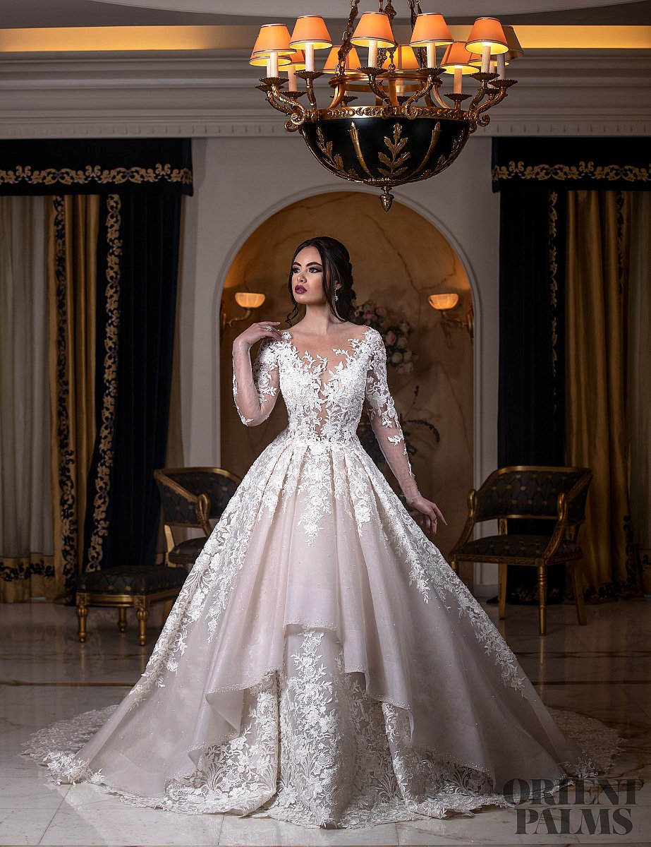 Rabih Edris Collection 2019 - Mariage - 1