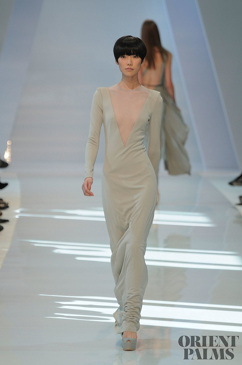 Akris Spring-summer 2010 - Ready-to-Wear - 1