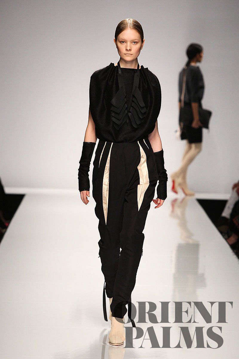 Nathu Fall-winter 2009-2010 - Ready-to-Wear - 1