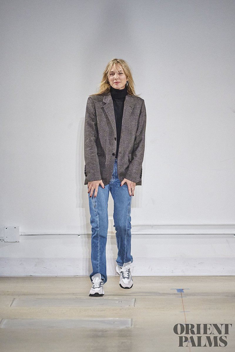 Zadig & Voltaire Fall-winter 2020-2021 - Ready-to-Wear - 1