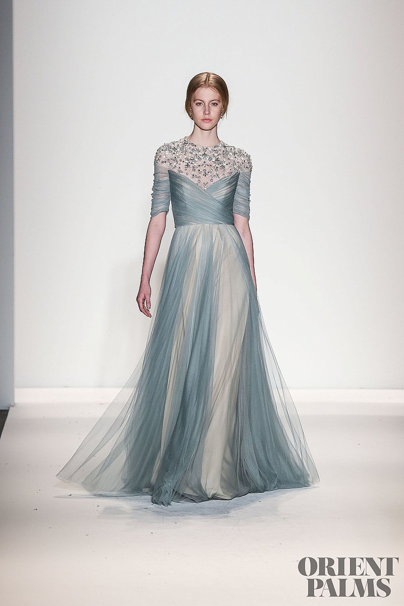 Jenny Packham Fall-winter 2013-2014 - Ready-to-Wear - 1