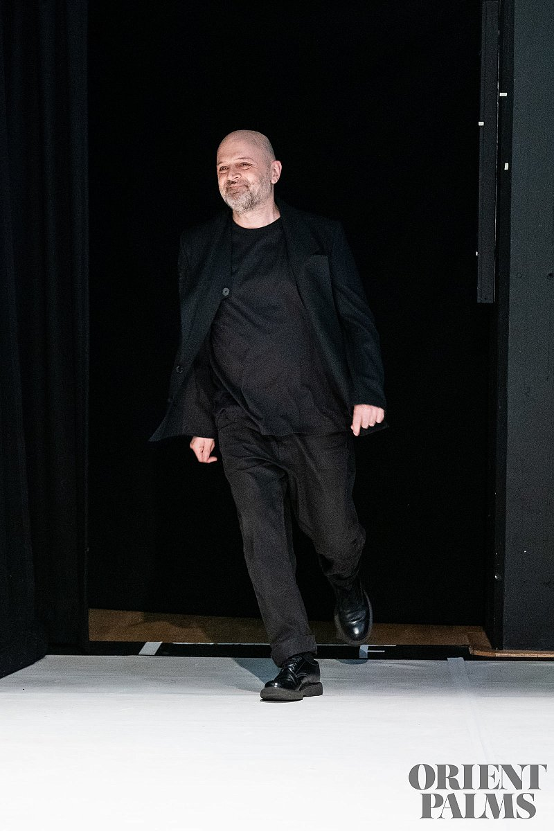 Chalayan Autunno-Inverno 2020-2021 - Pret a porter - 1