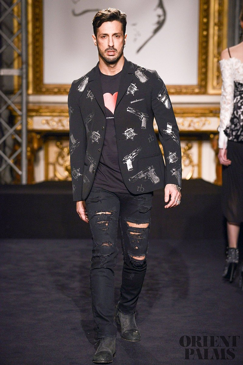 Roccobarocco Fall-winter 2016-2017 - Ready-to-Wear - 1