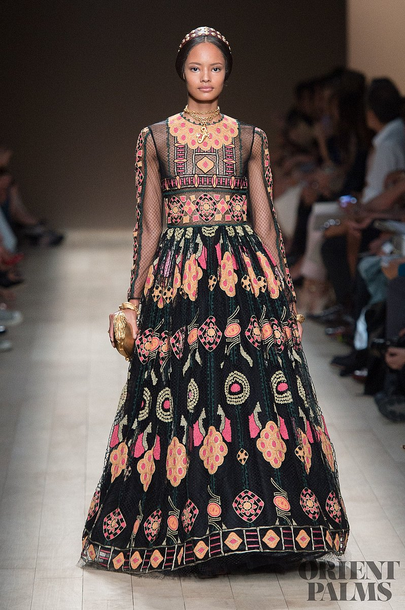 Valentino Spring-summer 2014 - Ready-to-Wear - 1