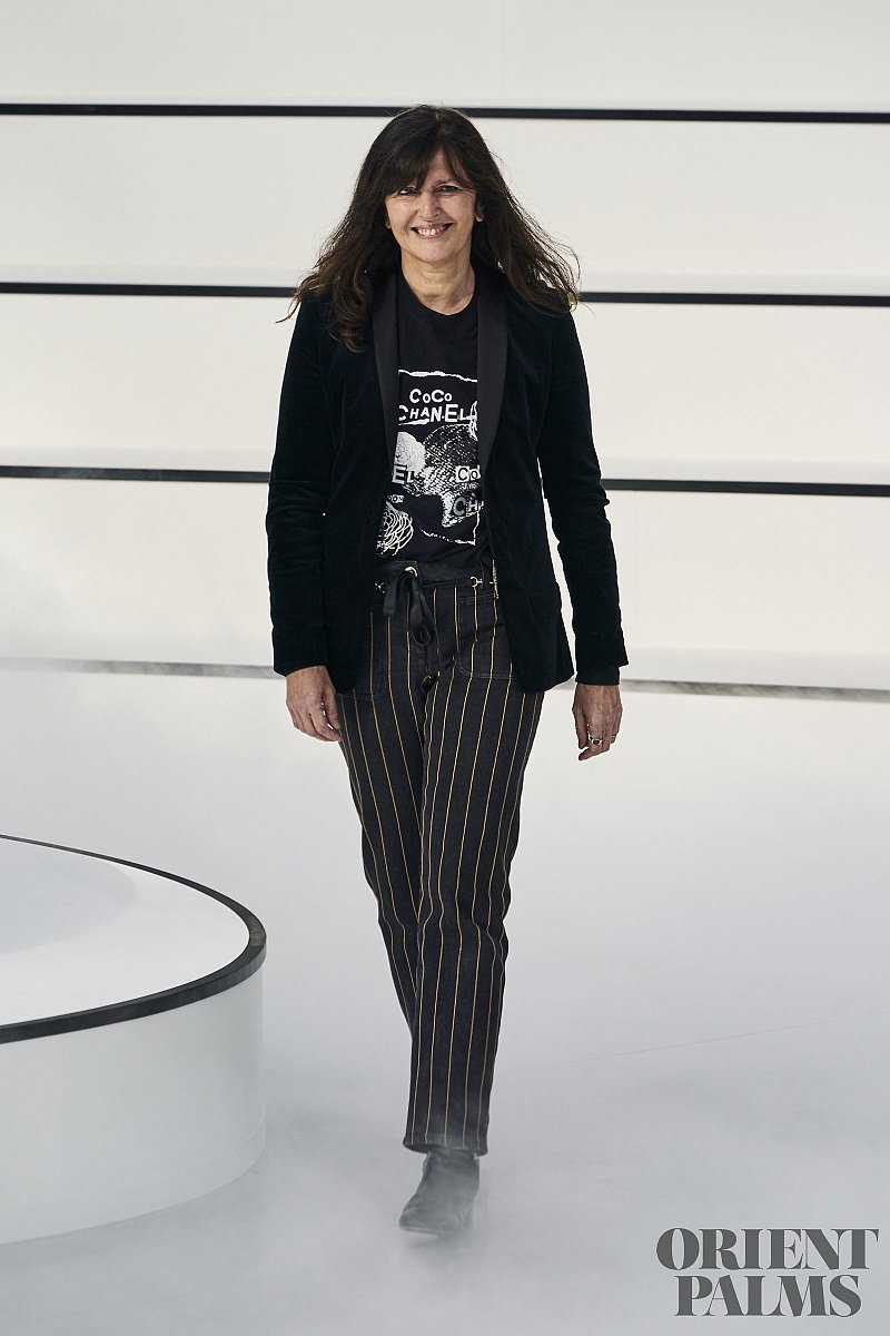 Chanel Herfst/Winter 2020-2021 - Confectie - 1