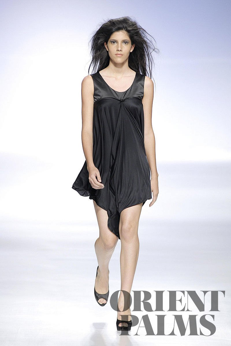 Eliel Sallustiano Spring-summer 2010 - Ready-to-Wear - 1
