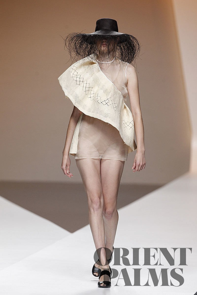 Diana Dorado Spring-summer 2011 - Ready-to-Wear - 1