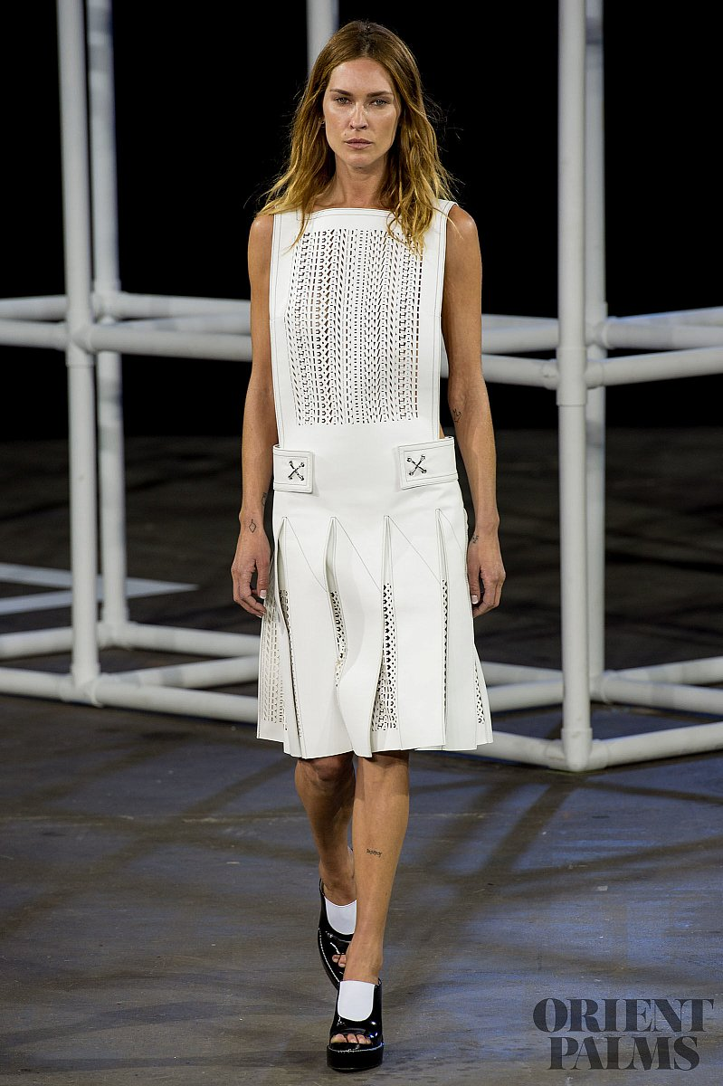 Alexander Wang Spring-summer 2014 - Ready-to-Wear - 1