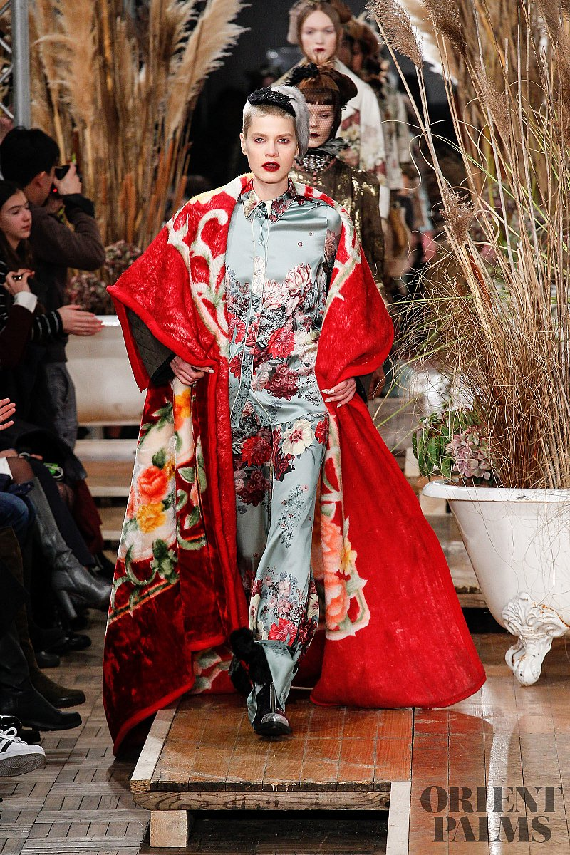 Antonio Marras Fall-winter 2016-2017 - Ready-to-Wear - 1