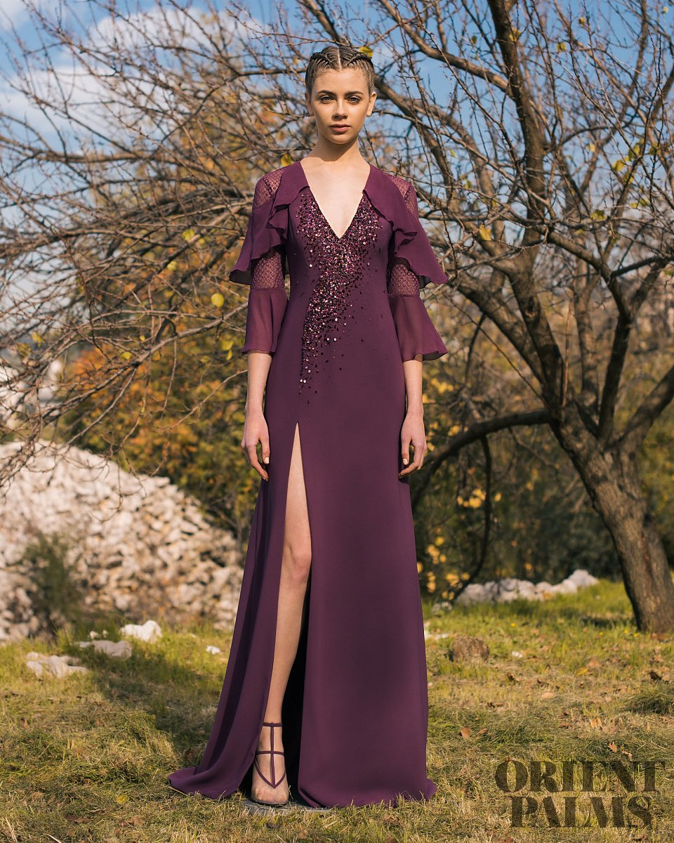 Georges Hobeika Pre-Fall 2018 - Ready-to-Wear - 1