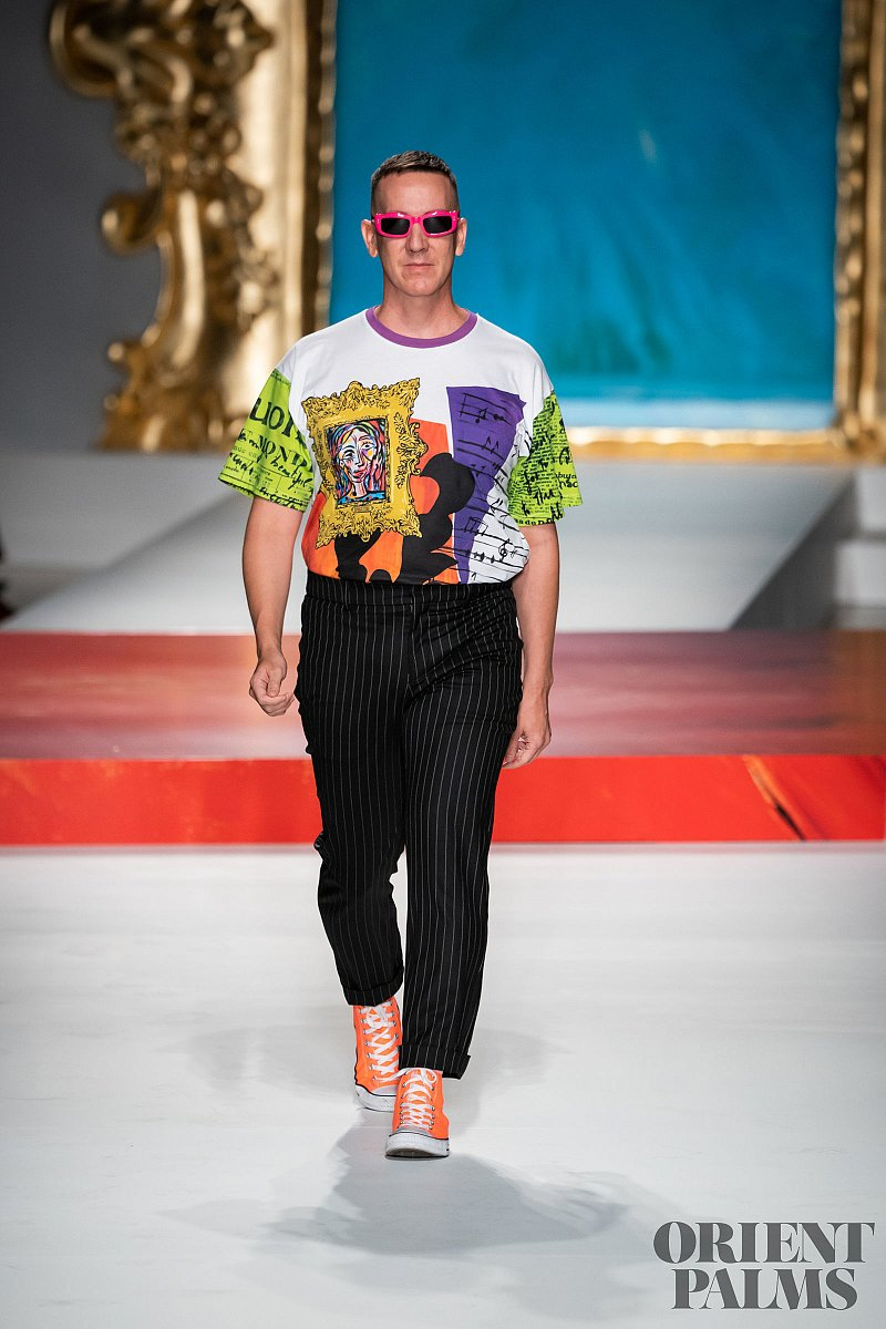 Moschino Spring-summer 2020 - Ready-to-Wear - 1
